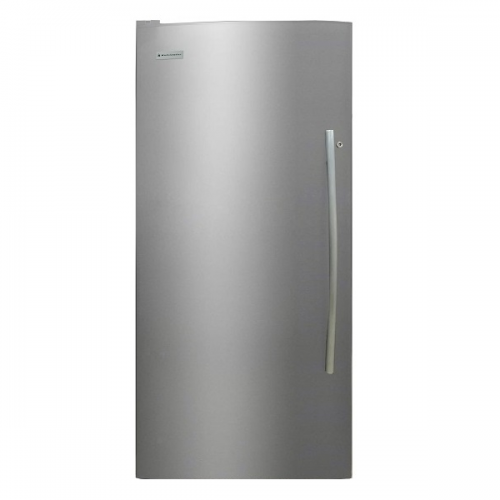 Kelvinator Upright Freezer 16.84 cu/ft Silver - (KLAFV530BE2)