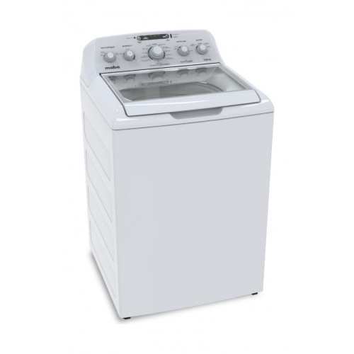 Mabe Auto Washing Machine/Topload/9Kg/White - (LMA79005WBFU)