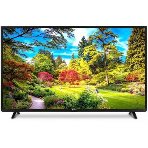 "DANSAT 75"" UHD TV/Smart/2USB/2HDMI/60Hz - (DTE7520BUSMRT)"