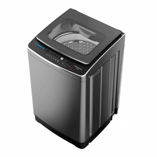 Winner Auto Washing Machine/Top Load/14Kg/Grey - (WINQB15015S)