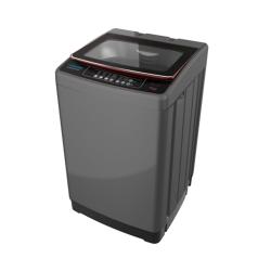 Winner Auto Washing Machine/Top Load/8Kg/Silver - (WJT80H51G)