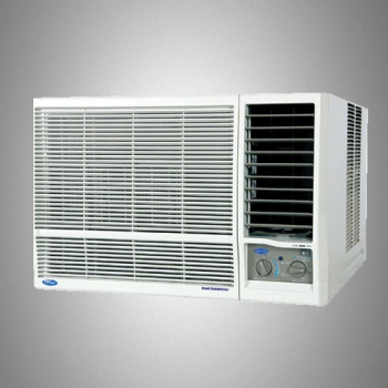 Carrier Window AC/Rotary/Cold/24000btu/3 Stars - (CRSR243MOG5)