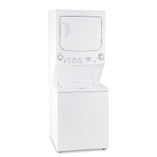 Mabe Auto Washing Machine/Laundry Center/15Kg/White - (MCL1540EEBBX)