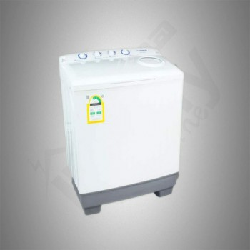 Fisher Washing Machines 12 Kg Front Load - White FWP1350TF0220