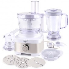 Emjoi Food Proccessor/22 Function/3.5Ltr Bowl/1.8Ltr Blender/1000W - (UEFP356)