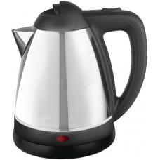 EMJOI Electric Kettle/1.2Ltr/Stainless Steel/1500W - (UEK339)