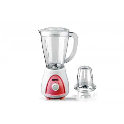 Geepas Blender/2 speeds/1.5Ltr/400W - (GSB5485)