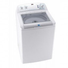 Gibson Auto Washing Machine/Top Load/12Kg/White - (MLTZ12FGAWB)