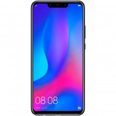 "Huawei Nova 3i/DS/128GB/CPU 2.2+1.7GHz/6.3""/LTE/Iris Black"