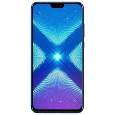 "Honor 8X 2018/DS/128GB/2.2+1.7GHz/6.5""/ LTE/Blue"