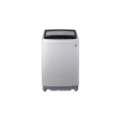 LG Auto Washing Machine/Top Load/Inverter/14Kg/Silver - (WTSV14BSLN)