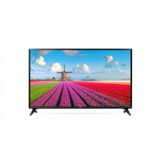 "LG 55"" LED FHD TV/Smart/webOS 3.5/1USB/2HDMI/PMI 50Hz - (55LJ550V)"