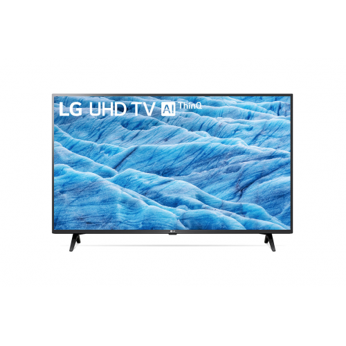 "LG 65"" UHD TV/Smart/Bluetooth/HDR/2USB/3HDMI/50Hz (65UN7340PVC)"