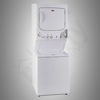 Gibson Auto Washing Machine/Laundry Center/15Kg/White - (MKTG15DNAWB)