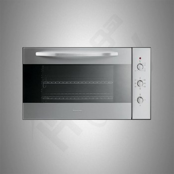 Ariston Electric  Builtin Oven/grill/90cm - (MB913IX)