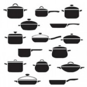 Cookware Sets (3)