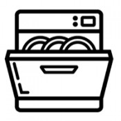 Dish Washer (9)