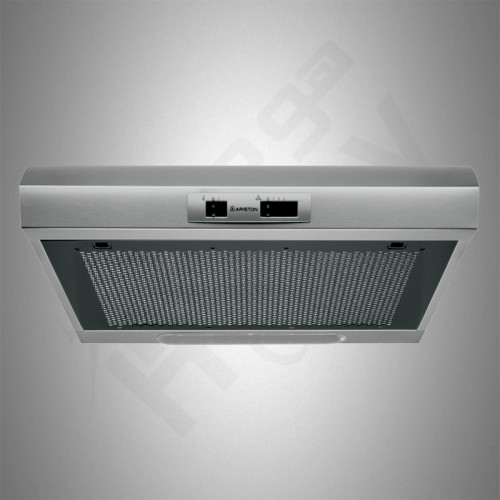 Ariston Built in Cookerhood/60cm - (SL161IX)