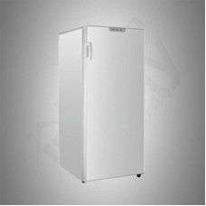 Winner Upright Freezer 6.21 cu/ft White - (WMSF208W)