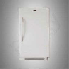 White Westinghouse  Upright Freezer 20.50 cu/ft White - (WMUFF21VLQW)