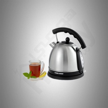 Black & Decker Electric Kettle/1.7Ltr/Stainless Steel/3000W - (DK35B5)