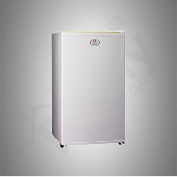 Daewoo Office Refrigerator 2.56cu/ft White - (FR93)