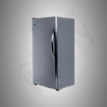 Kelvinator Refrigerator 12.36 cu/ft 1Door Steel - (KLARS360BE2)