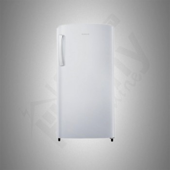 Samsung Refrigerator 6.4 cu/ft 1Door white - (RR19H1348WW)