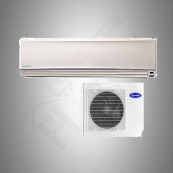 Carrier Split WallType AC/Cold/18000btu/Feron 410 - (42KHL0183P)