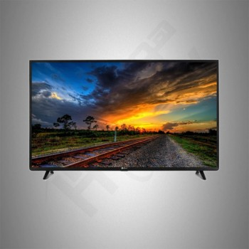 "DANSAT 50"" FHD TV/Smart/2USB/2HDMI/60Hz - (DTE50BFSM)"