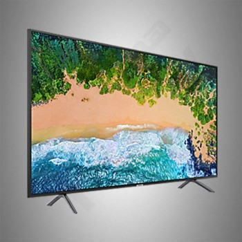 "Samsung 49"" UHD TV/Smart/HDR/2USB/3HDMI/120Hz - (UA49NU7100RXU)"