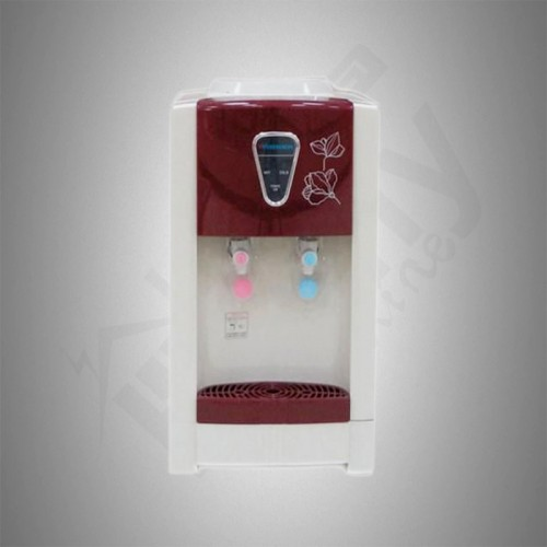 Winner Table Water Cooler/Hot-Cold - (G1000S)