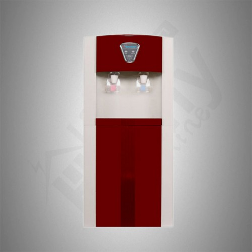Winner Stand Water Cooler/Hot-Cold - (G5000S)