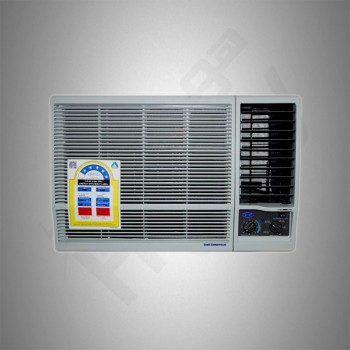 Carrier Window AC/Cold/24050btu/Feron 410/3 Stars - (CRSD243MOB5)