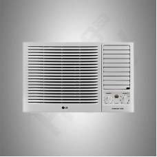 LG Fresh Window AC/Cold/17679btu/Feron 410/5 Stars - (D182EC)