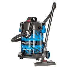 Bissell Vacuum Cleaner/Drum/23Ltr/2000W/Blue - (20271)