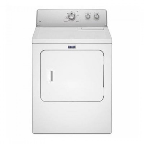 Maytag Dryer/Front Load/7kg/White - (4KMEDC420JW)