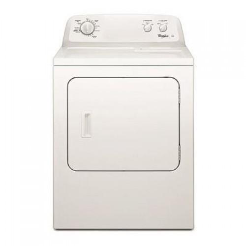 Whirlpool Dryer/Front Load/7kg/11Program/White - (4KWED5700JW)
