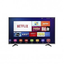 "Hisense 55"" UHD TV/Smart/2USB/3HDMI/480Hz - (55A6103UW)"