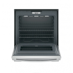 Mabe Electric Cooker/Ceramic/4 Hotplate/Steel - (EML735NXF)