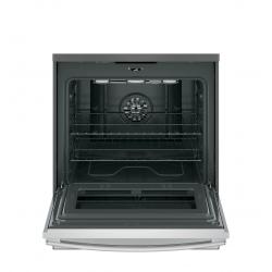 Mabe Electric Cooker/Ceramic/5 Hotplate/steel - (EML835NXF)