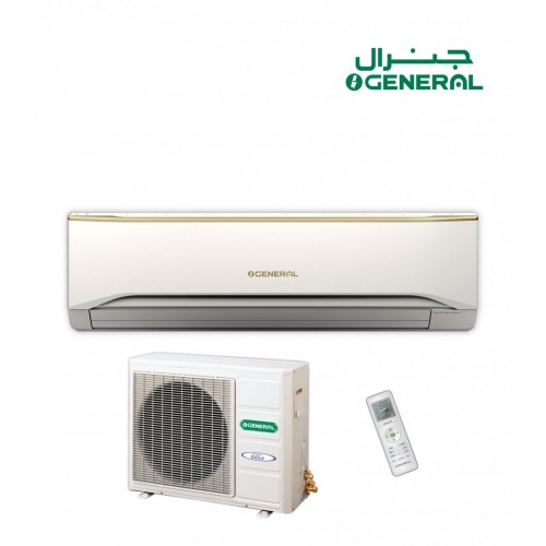 O`General Split WallType AC/Cold/24000btu/New - (ASSA24FUTAZ)