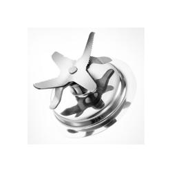 Midea Blender/1.5Ltr/4 Blades/2 Speeds/310W - (BL2516A2)
