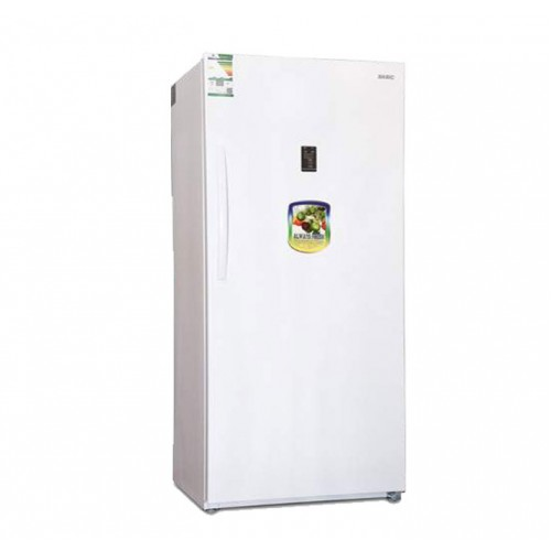 Basic Upright Freezer 17 cu/ft White - (BUFS625W)