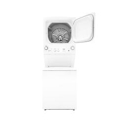 Mabe Auto Washing Machine/Laundry Center/7Kg/White - (CLME77014BFU)