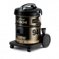 Hitachi Vacuum Cleaner/Drum/15Ltr/1600W - (CV940Y)