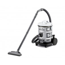 Hitachi Vacuum Cleaner/Drum/18Ltr/1800W/Grey - (CV945Y)