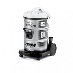 Hitachi Vacuum Cleaner/Drum/21Ltr/2200W - (CV960F)