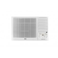 LG Fresh Window AC/Cold/24000btu/Feron 410/3 Stars - (D242EC)