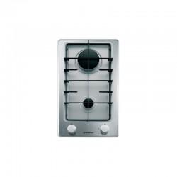 Ariston Builtin Gas Hob/30cm/2 Burner/Electronic ignition - (DK20SIX)